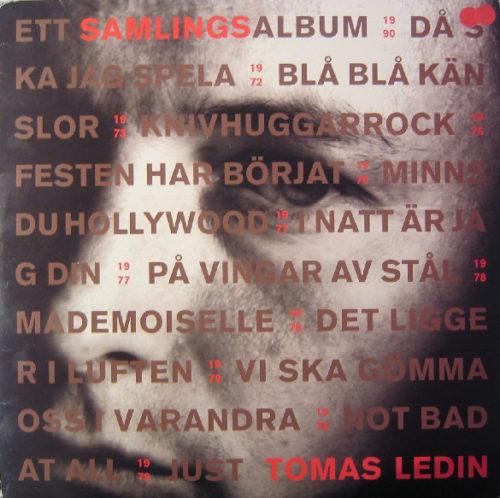 Docenterna - Låt Tiden Gå 1979-1989