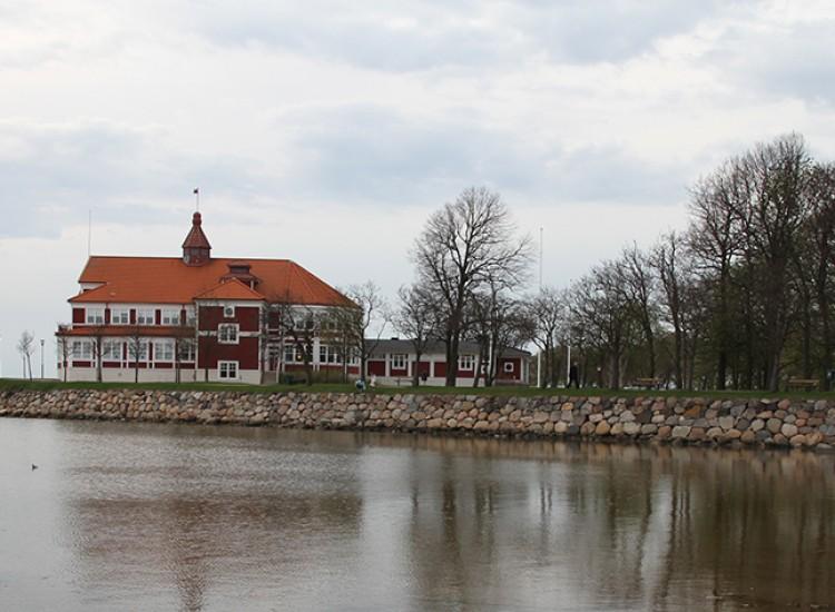 Landskrona_Strandpaviljongen