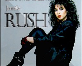 Jennifer Rush – The power of love