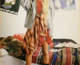 Klädesplagg från 90-tals galleriet