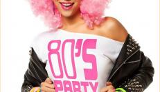 Klädesplagg från 80-tals galleriet