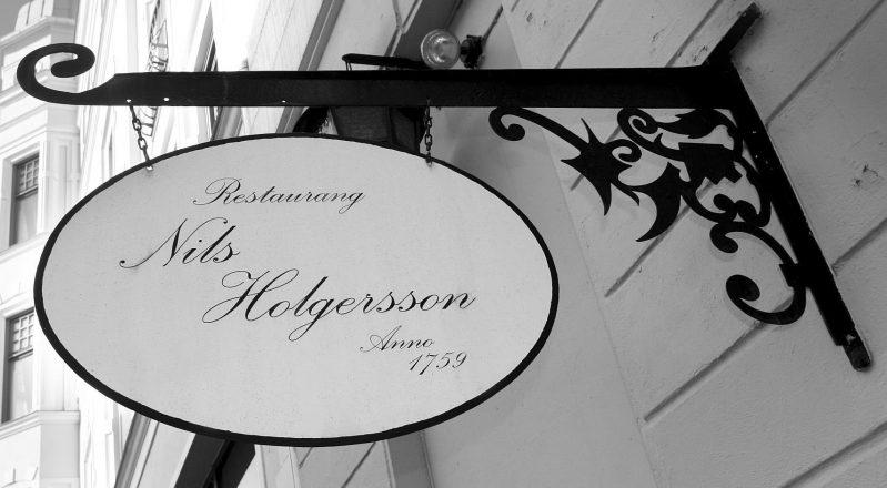 """Nils Holgersson – """"Nisses"""""""