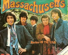 Bee Gees – Massachusetts